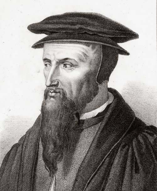 Calvin - leader of the Reformation