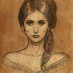Juliette Drouet (real name - Julien Gauvin)