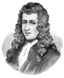 Sieur de La Salle - French explorer