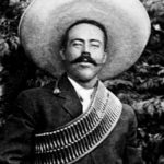 Pancho Villa - Mexican military commander