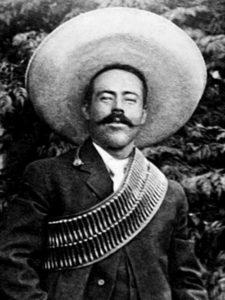 Pancho Villa - Mexican military commander