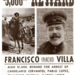 Pancho Villa - revolutionary general