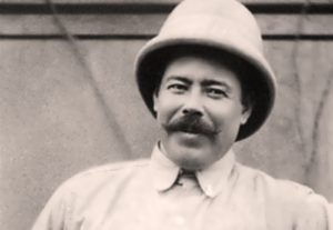 Pancho Villa – leader of peasant rebels