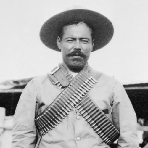 Pancho Villa - Mexican general
