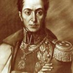 Bolivar - Latin American patriot