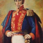 Simon Bolivar – liberator of South America