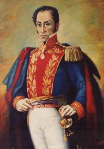 Simon Bolivar - liberator of South America