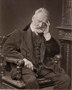 Victor Hugo - French author