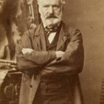 Hugo - famous playwright