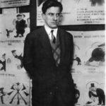 Vladimir Mayakovsky – Soviet poet