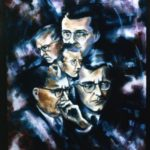 T. Apraksina. Faces of Shostakovich, 1986