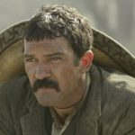 Antonio Banderas as Pancho Villa
