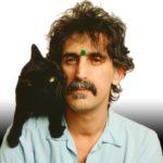 Frank Zappa – American musician