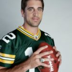 Aaron Rodgers – football player