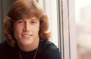 Andy Gibb