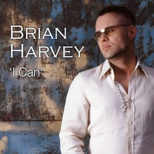 Brian Harvey