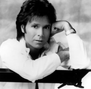 Cliff Richard – famous British singer