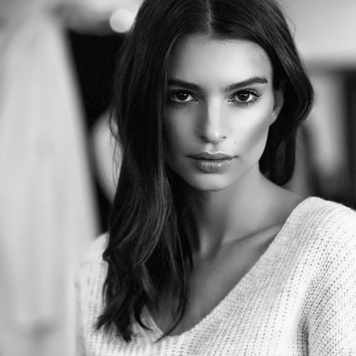 Emily Ratajkowski – American model and actress