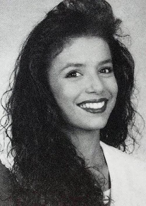 Eva Jacqueline Longoria