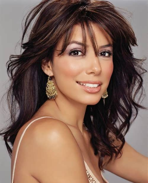 Eva Longoria – actress, model and restaurateur
