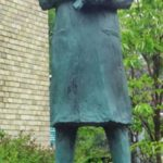 Monument to Banting