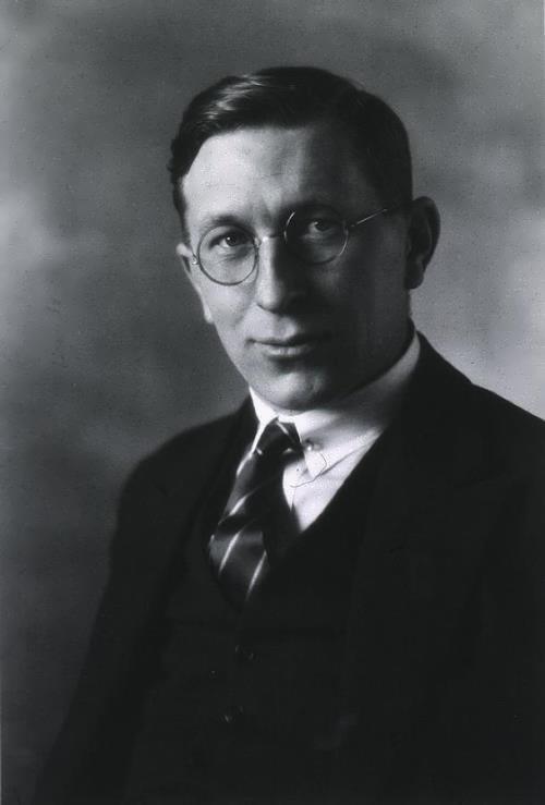 Frederick Grant Banting