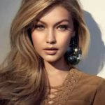 Gigi Hadid – model and television presenter