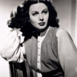 Hedy Lamarr – actress and inventor