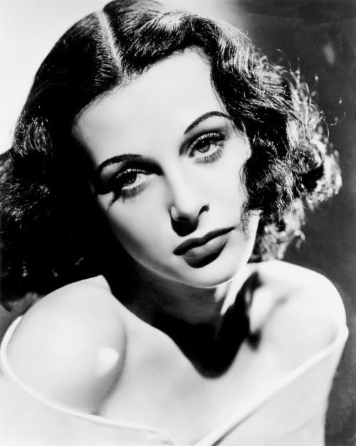 Lamarr - Beauty Icon