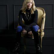 Kaley Christine Cuoco