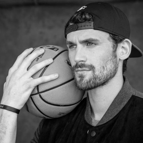 Kevin Love - professional basketball player