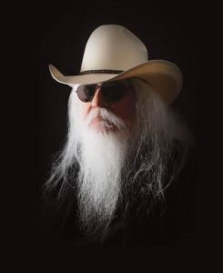 Leon Russell – American musician