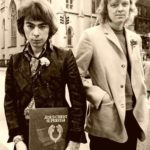 Andrew Lloyd Webber and Tim Rice