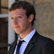 Mark Elliot Zuckerberg