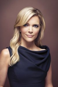 Megyn Kelly – journalist and TV presenter