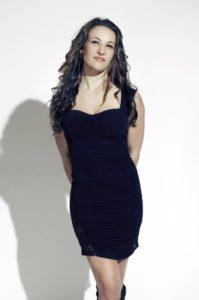 Miesha Theresa Tate