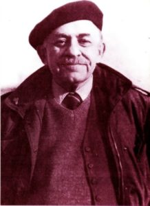 Murray Bookchin - radical American sociologist