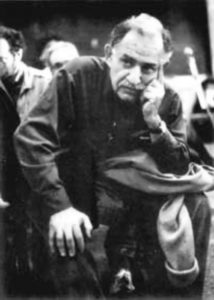 Murray Bookchin