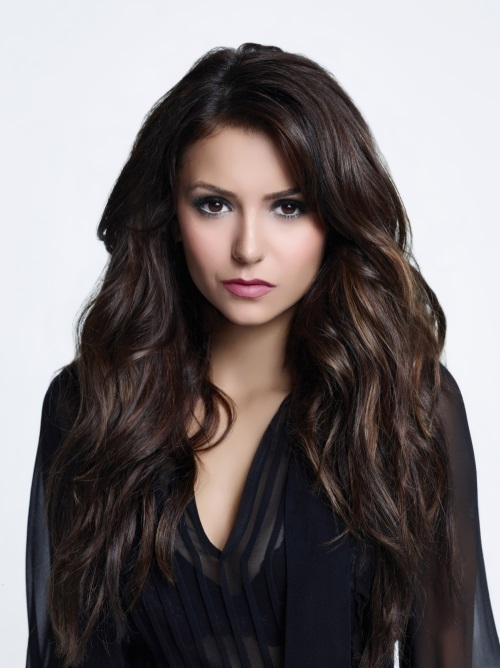 Nina Dobrev – beautiful Canadian actress
