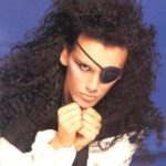 Pete Burns – Dead or Alive