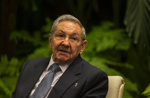 Raul Castro - revolutionary and statesman