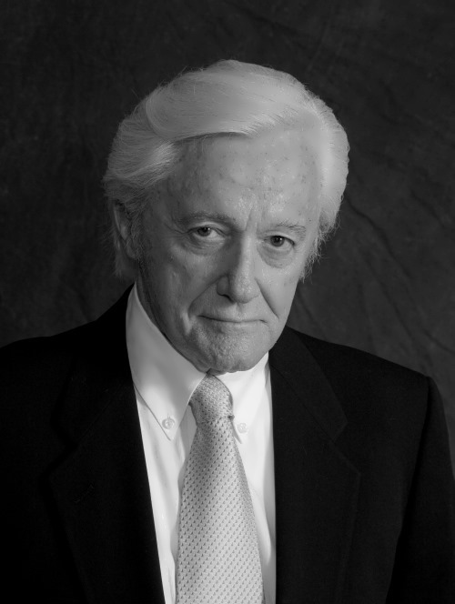 Robert Vaughn - American actor
