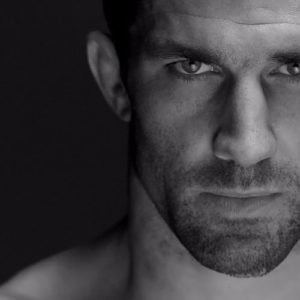 Luke Skyler Rockhold – MMA fighter