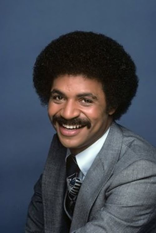 Ron Glass – American actor