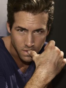 Ryan Reynolds – successful actor