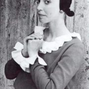Duvall as Olive Oyl