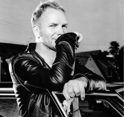 Sting - Gordon Matthew Thomas Sumner