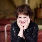 Susan Boyle – Scottish singer
