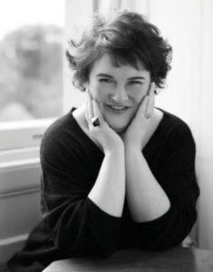 Susan Magdalane Boyle