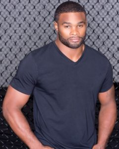 Tyron Woodley – professional fighter